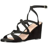 Chinese Laundry Women's Radical Wedge Sandal