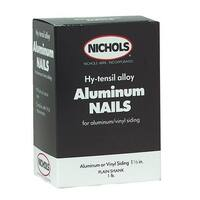 "Kaiser Aluminum 1-1/2"" Siding Nail 2AEAEH Unit: BOX"