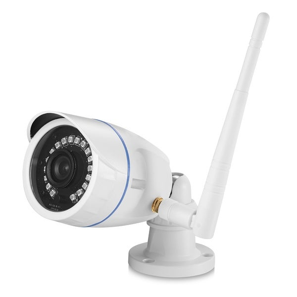 Shop Cirrus O7 - Outdoor Hd Cloud Security Camera - Free Shipping