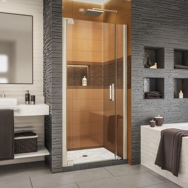 Shop DreamLine SHDR-4327060 Elegance-LS 31 - 33\