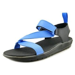 Dr. Martens Balfour Open-Toe Synthetic Sport Sandal
