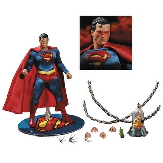 "One-12 Collective DC Comics Superman 6"" Figure"
