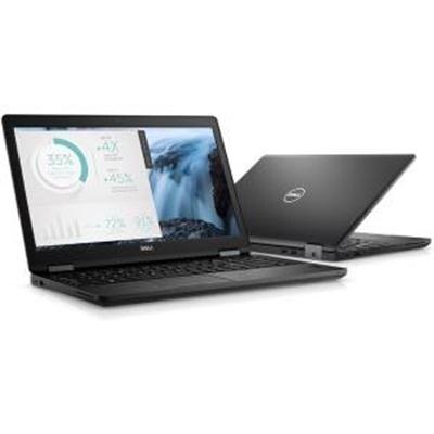 "Dell 0Vtxr Latitude 5580 15.6"" Hd Core I3 7100U 4Gb Ddr4 500Gb Win 10 Pro"