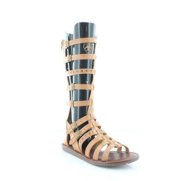 Seven Dials Sarita Women's Sandals & Flip Flops Tan