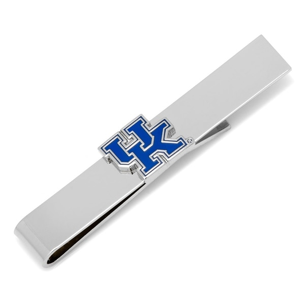 University of Kentucky Wildcats Tie Bar