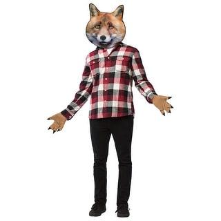 Fox Costume Accessory Kit