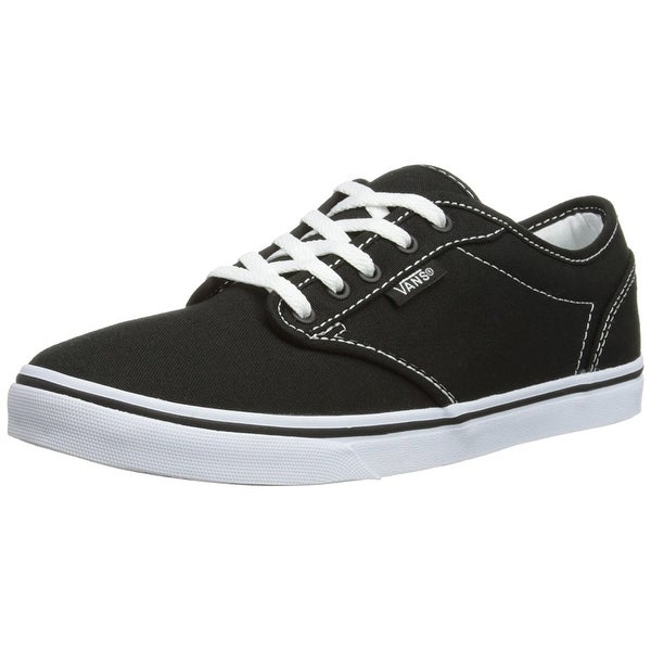 Atwood Low (Canvas) Skate Shoe