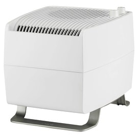 Essick Air CM330AWHT Companion Evaporative Humidifier, White, 1,000 sq. ft.