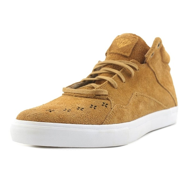 Diamond Supply Co Folk Mid Ltbr Sneakers Shoes
