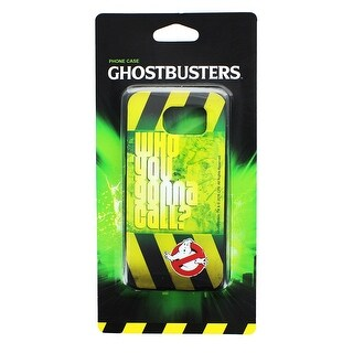 """Ghostbusters """"Who You Gonna Call"""" Samsung Galaxy S6 Case - multi"""