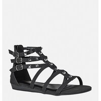 13d74ed20 Shop AVENUE Women's Gina Gladiator Sandal - Free Shipping On Orders ...