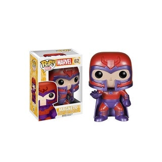 Funko POP Classic X-Men - Magneto Vinyl Figure - Multi