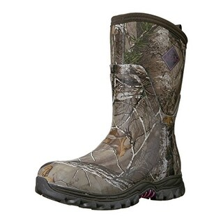 Muck Boot's Womens Arctic Hunter Mid Boots - Size 5