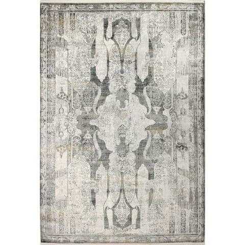 Bashian Garda Contemporary Power Loom Area Rug