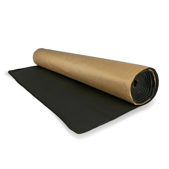 Sound Dampener - Audio Isolation Noise-Reducing Material Roll (38' Square ft.)
