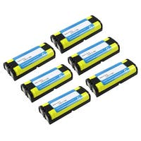 BATT-HHRP105(6-pack) Replacement Battery