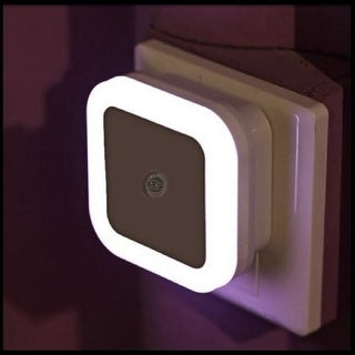 LED Sensor NightLight - 4Pack
