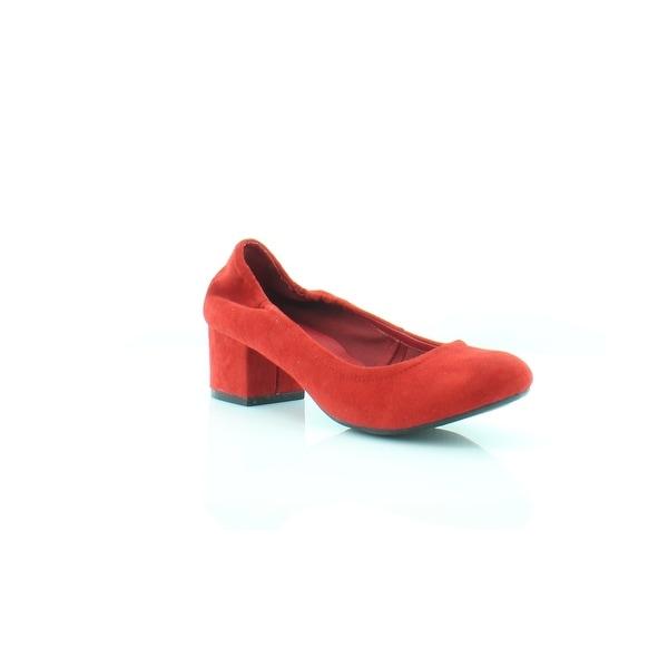 ZiGi Soho Candace Women's Heels Red