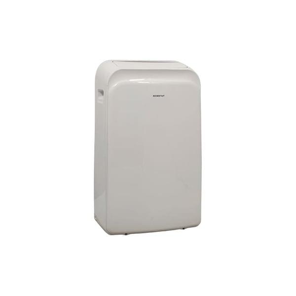 shop edgestar ap14003w 14000 btu 115v portable air conditioner with dehumidifier window. Black Bedroom Furniture Sets. Home Design Ideas