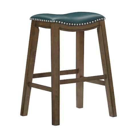 Whitby Saddle Seat Barstool