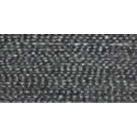 Dark Charcoal - Silk Finish Cotton Thread 50Wt 164Yd