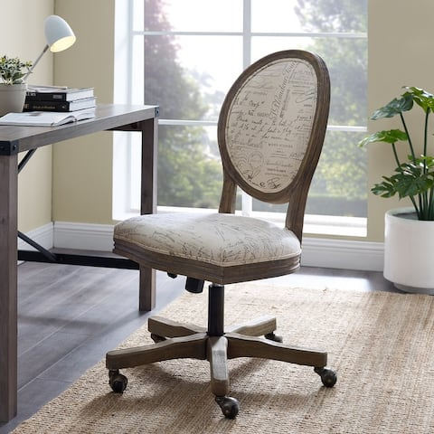Linon Tess Office Chair