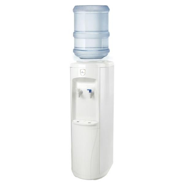 Vitapur VWD2236W Top Load Floor Standing Room and Cold Water Dispenser - White