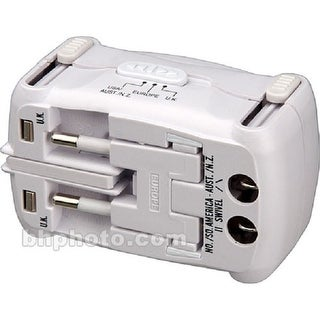 Conair Voltage Converters & Adapters Electrical Distribution Converter (Ts237ap)