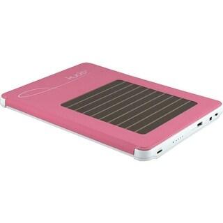 Kudo Solar KudoCase for iPad 2 & 3 (Pink)