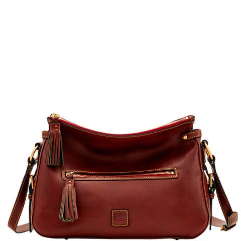 Dooney & Bourke Florentine Scarlett Crossbody Sac Shoulder Bag