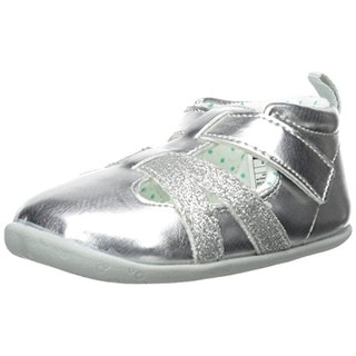 Carters Metallic Infant Sandals