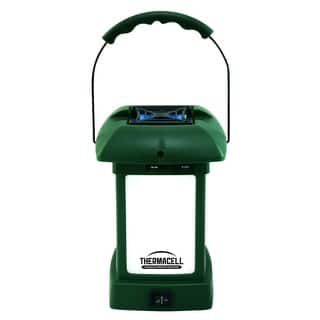 Thermacell MR-9L Outdoor Mosquito Repellent Lantern w/ 3 Repellent Mats & 1 Butane Cartridge|https://ak1.ostkcdn.com/images/products/is/images/direct/5eb5e33c3e267108699725d6d28c9026d80fc41e/Thermacell-Outdoor-Lantern-Thermacell-Outdoor-Lantern.jpg?impolicy=medium