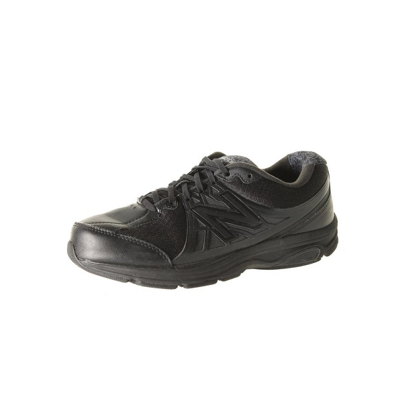 New Balance Womens 847v2 Walking Shoes Rollbar Non-Marking