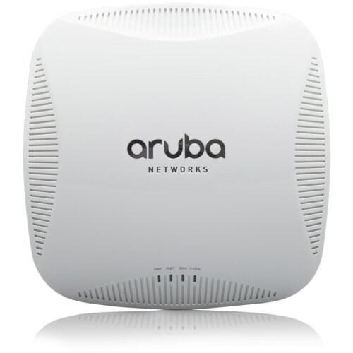 Hpe Jw229a Aruba Instant Iap-215 Ieee 802.11Ac 1.30 Gbps Wireless Access Point