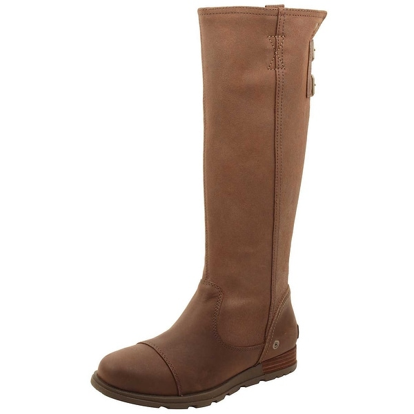 2508ad9783f Shop Sorel Womens Major Tall Boots in Tobacco - Free Shipping Today ...