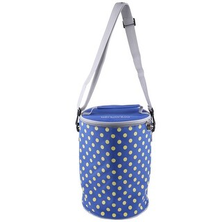 "Oxford Fabric 8.5"" x 11.8"" Handle Lunch Storage Cooler Bag"