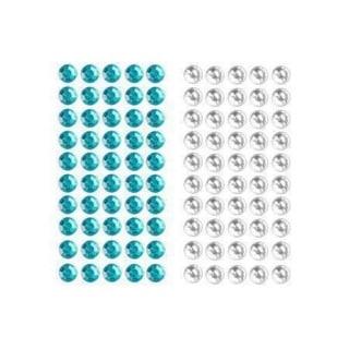 Technocel Universal Rhinestone Crystals - Turquoise