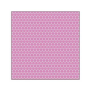 We R Memory Washi Adhesive Sheet 12x12 Pink