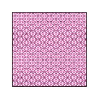 We R Memory Washi Adhesive Sheet 12x12 Pink