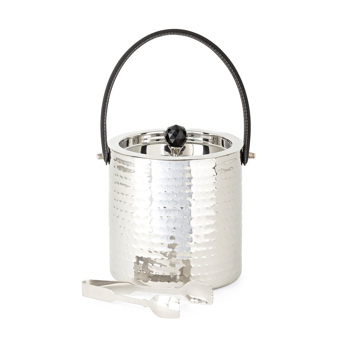 2pcs Insulated Cooler Ice Bucket Container for Storing Beverage Drink Fruits