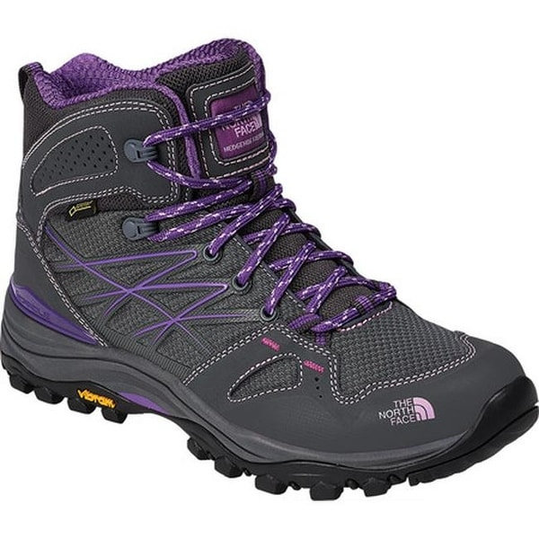 e7dd85b07 Shop The North Face Women's Hedgehog FP Mid GTX Dark Shadow Grey ...