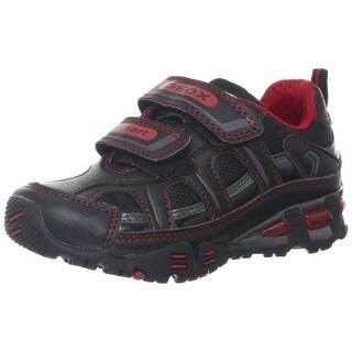 Geox Boys Light Eclipse T Fashion Sneakers