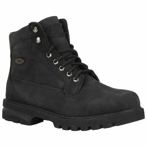 0db37cdc42d Buy Lugz Men's Boots Online at Overstock   Our Best Men's Shoes Deals