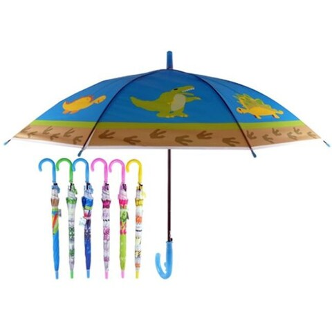 DDI 2276007 Kids Print Umbrellas Case of 96