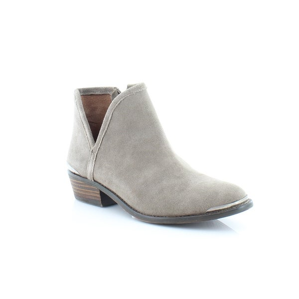 Lucky Brand Keezan Women's Boots Brindle - 5