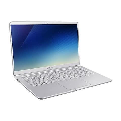 Samsung Notebook 9 NP900X5T-K02US Notebook 9