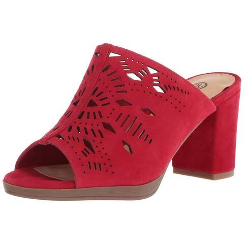 b4c7b3d3271 Buy Narrow Bella Vita Women's Sandals Online at Overstock | Our Best ...