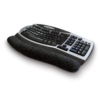 Beaded Ergonomic Keyboard Wrist Rest