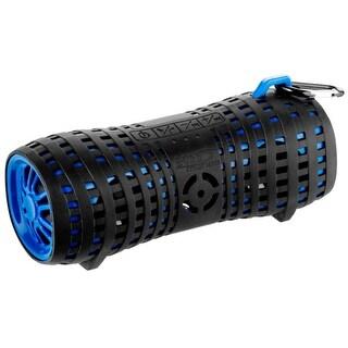 Boss Audio Portable Marine Bluetooth Stereo Speaker-Black/Blue - MRBT200