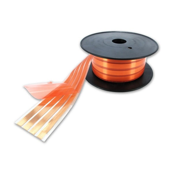 Sewell 4 Conductor Ghost Speaker Wire,18 AWG, 100 ft.
